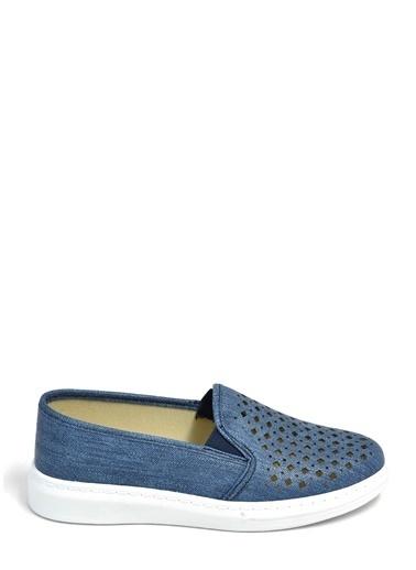 David Jones Ayakkabı Lacivert